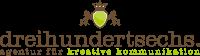 dreihundertsechs Logo